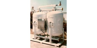 Everfilt - Sand Filters & Multi Media Filters