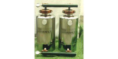 Everfilt - Small Applications Sand Media Filter