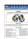 Rev VII - Fiber Optic Catalog Section-Brochure