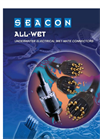 SEACON - ALL-WET Connector Brochure