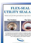 Flex-Seal - Brochure