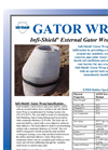 Infi-Shield - Gator Wrap - Brochure