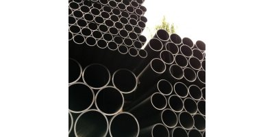 Radius - Model PE100 - High Density Polyethylene Black Potable Water Pipe