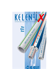 Kelen - Drinking Water Pipe System Brochure