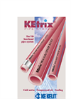 KEtrix - Pipe Systems Brochure