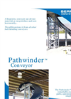 Pathwinder - Model P 2 - Conveying Systems Brochure