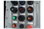 Hazardous Location Control Panels