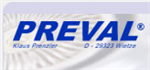 Preval Water & Energy Systems