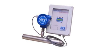 Master-Touch - Model 8000MP–8100MP - Flowmeters
