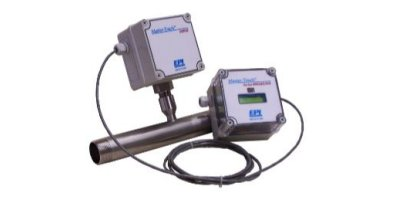 Master ‐ Touch - Model 8000MPNH-81OOMPNH Series - Flowmeters
