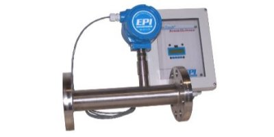 Master ‐ Touch - Model 9100MP Series - Thermal Gas Mass Flowmeters