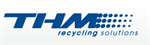Rubber gasket Alu ZM 1020 - THM Recycling Solutions Video