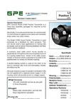 GPE 31590 - Linear Position Transmitter – Brochure