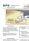 GPE - Model 31520 - Miniature Edge Guide Sensor - Brochure