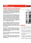 92302 - Liquid Level Indicator – Brochure