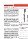97300 - Waste Gas Burner – Brochure