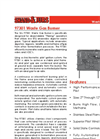 Shand & Jurs Biogas - 97301 - Waste Gas Flare – Brochure