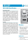 L&J Engineering - Model MCG 3600 - Tank Monitor - Brochure