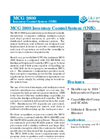 L&J Engineering - Model MCG 3800 - Inventory Control System (UNIX) - Brochure