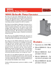 Shand & Jurs - Model 96900 Series - Hydraulic Pump Unit - Brochure