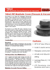 Shand & Jurs - Model 94065 - Emergency Vent and Manhole Cover Fiberglass (Pressure and Vacuum) - Brochure