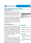 L&J Engineering - Model MCG 3221 - Protocol Converter - Brochure