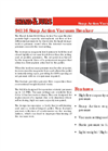 Shand & Jurs - Model 94116 - Snap Action Vacuum Breaker - Brochure