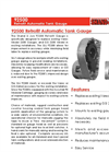 Shand & Jurs - Model 92500 - Retrofit Automatic Tank Gauge - Brochure