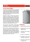 Shand & Jurs Biogas - Model 97127 - Gas Purifier System - Brochure
