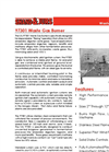 Shand & Jurs Biogas - Model 97301 - Waste Gas Flare - Brochure