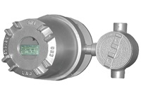 Shand & Jurs - Model 4-20mA - Level Transmitter