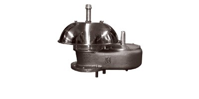 Shand & Jurs - Model 94040 - Spring Loaded Conservation Vent (Pressure/Vacuum)