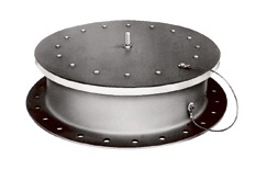 Shand & Jurs - Model 94201 - Emergency Vent and Manhole Cover (with Expanda-Seal)