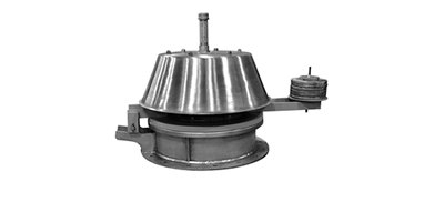 Shand & Jurs - Model 94225 - Emergency Vent & Manhole Cover (Pressure and Vacuum)