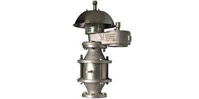 Shand & Jurs - Model 94470 - Combination Conservation Vent & Deflagration Flame Arrester