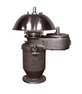 Shand & Jurs - Model 94560 - Combination Conservation Vent and Flame Arrester (2- 4 Inch Sizes)