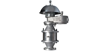 Shand and Jurs - Model 94570 - Combination Conservation Vent and Flame Arrester (2inch-12inch Sizes)