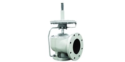 Shand & Jurs - Model 94640 - Pilot Operated Relief Valve (Pressure Diaphragm Pilot)