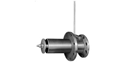 Shand & Jurs - Model 96311 - Internal Safety Valve