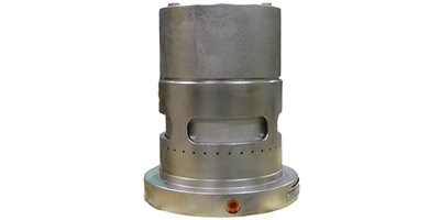 Shand & Jurs - Model 96330 - Internal Safety Shutoff and Operating Valve