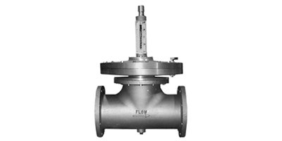 Shand & Jurs Biogas - Model 97150 - Single Port Back Pressure Regulator