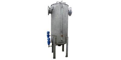 Shand & Jurs Biogas - Model 97180 - Foam Separator