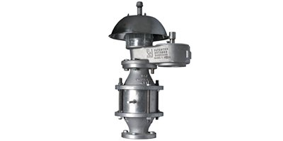 Shand & Jurs - Model 97570 - Combination Conservation Vent & Flame Arrester (2inch-12inch Sizes)