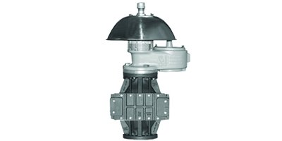 Shand and Jurs - Model 97571 - Combination Conservation Vent & Flame Arrester