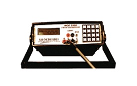 L&J Engineering - Model MCG 2100 - Field Calibrator