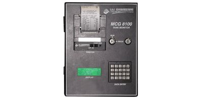 L&J Engineering - Model MCG 8100 - Tank Monitor