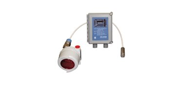 Delavan - Model Versa-Cap 450/460 - R.F. Capacitance Level Transmitter