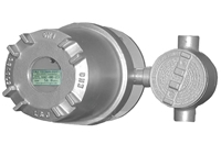 L&J Engineering - Model MCG 2000MAX - Level Transmitter