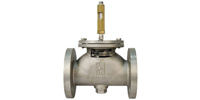 Shand & Jurs Biogas - Model 97130 - Thermal Valve