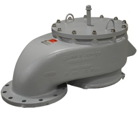 Shand & Jurs - Model 94100 - Vacuum Vent (High Pressure)